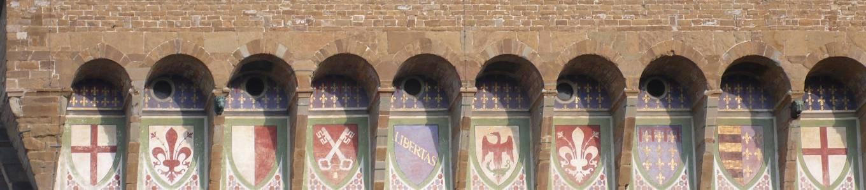 Stemmi Firenze - società italiana dell'iris
