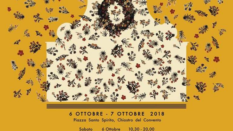 Floralia per Santo Spirito 2018
