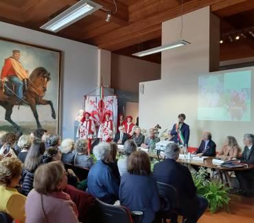 61° Concorso Internazionale dell'Iris 2019 – Vincitori e Cerimonia di Premiazione