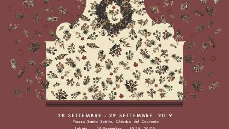 Floralia per Santo Spirito 2019