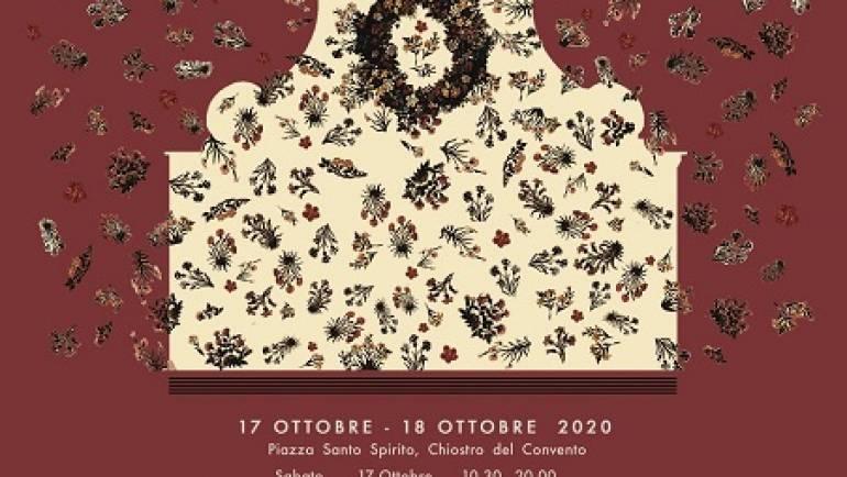 Floralia per Santo Santo Spirito 2020