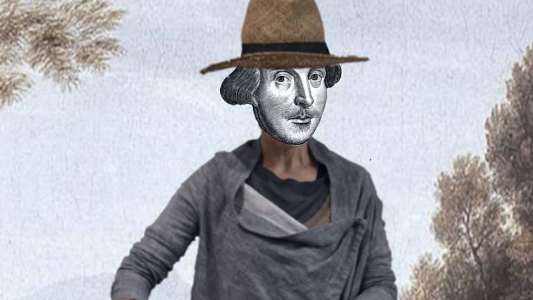 Ritorna Shakespeare al Giardino