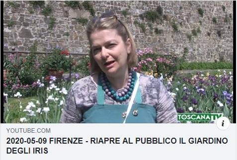 Servizio su ToscanaTV